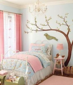 kid rooms 19 Daily Awww: Kids room design ideas (36 photos)