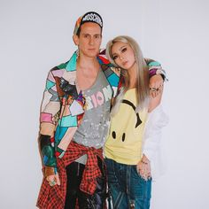 jeremy scott x cl Cl Instagram, Instagram Photo Video, Cl Fashion, Fashion Design, Rapper, Lee Chaerin, Cl 2ne1, Sandara Park, Stylish Couple