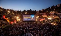 Jerusalem Film Festival: vivir la experiencia