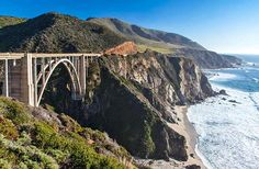 Wend along the Pacific Coast Highway - 10 Best U.S. Road Trips to Take this Summer | Fodors