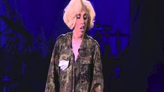 """Lady Gaga - """"What's Up"""" 4 Non Blondes Live Cover at This made me cry. Beautiful and amazing performance, best version of this song I have ever heard. Even better than the original. Music Jam, New Music, Good Music, Linda Perry, Karaoke, Lady Gaga Live, Grunge, Non Blondes, Culture Pop"""