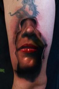 nice http://activelifeessentials.com/body-canvas/ #bodyart #tattoos