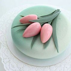 ❥●❥ ♥ ♥❥●❥ Beautiful Desserts, Beautiful Cakes, Flourless Cake, Modern Cakes, Occasion Cakes, Mousse Cake, Cheesecakes, Amazing Cakes, Pretty Cakes