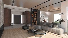 華城掬月 Divider, Flooring, Living Room, Interior Design, Furniture, Home Decor, Nest Design, Decoration Home, Home Interior Design