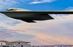 B-21 Raider Bomber - Bing images Stealth Bomber, Raiders, Bing Images, Fighter Jets, Aircraft, Aviation, Planes, Airplane, Airplanes