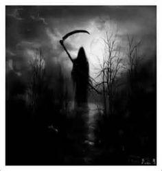 grim reaper pictures - Bing Images