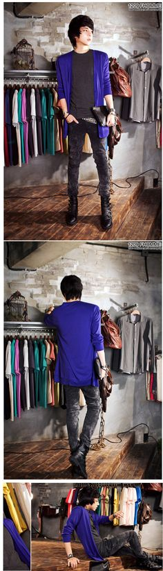 Mens Washed Skinny Black Jeans - $29.95 - #sneakoutfitters.com - @elliotmcallister