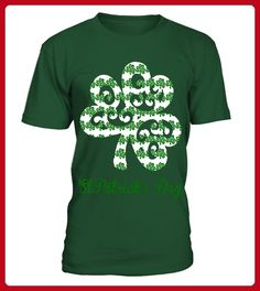 St Patricks Day Shamrock 3 - St patricks day shirts (*Partner-Link)