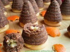 Christmas Sweets, Christmas Cookies, Cupcake Cakes, Cupcakes, Waffle Iron, Sweet Recipes, Ham, Waffles, Recipies
