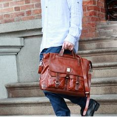 mens briefcase messenger bags.