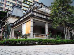 A Casa das Rosas – Espaço Haroldo de Campos de Poesia e Literatura, instituição da Secretaria da Cultura do Estado de São Paulo realiza duas atividades especiais para Bebês e suas famílias.