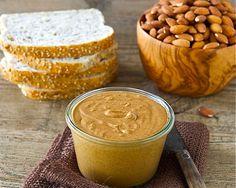 Esta receta de mantequilla de almendras con chia, arce, canela y semillas de lino no te va a dejar indiferente. Una nueva variante de las famosas mantequil