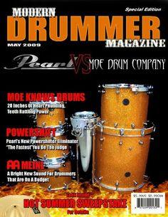 Moe Drums