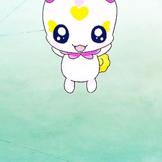 precure creature thingy