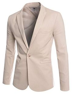 THELEES is a fashion brand designer which specializes in clothing and accessories. Our main products are coats, jackets, blazers, tshirts, cardigans, shirts, sweaters, suits, chinos, jeans, pants and accessories for men and women. Before purchasing this, please check a seller name and make sure...  More details at https://jackets-lovers.bestselleroutlets.com/mens-jackets-coats/suits-sport-coats/sport-coats-blazers/product-review-for-thelees-mens-slim-cut-high-collar-1-butto