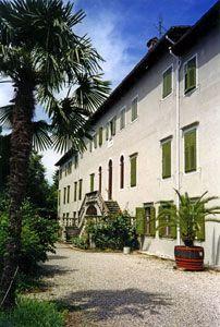 Villa Marchese De Fabris - Begliano - Friuli Venezia Giulia
