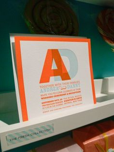 Oh So Beautiful Paper: National Stationery Show 2011 – Part 1: Big Debuts