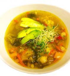 Create soups