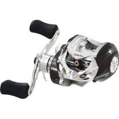 Fishing: Cabela's Tournament ZX HS Casting Reel. High-speed power and top-of-the-line casting control at an affordable price. Seven stainless steel bearings offer smooth performance and instant hook-setting power. Magnetic casting control regulates spool tension during each cast for fewer backlashes. A newly designed swept-shaped aluminum handle and a fast 7.0:1 gear ratio provide the speed and versatility you need for working everything from topwater lures to soft plastics with ease…