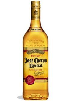 Tequila Jose Cuervo Especial
