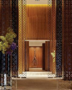 has to be one of the most pinned hotels. yabu pushelberg