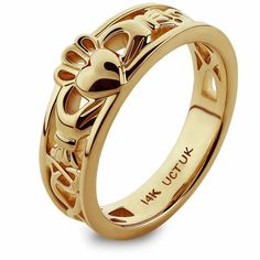 Shop a great selection of White Gold Claddagh Ring. Find new offer and Similar products for White Gold Claddagh Ring. Floral Engagement Ring, Vintage Engagement Rings, Gold Claddagh Ring, Pandora, Ring Stores, Rings Online, White Gold Diamonds, Jewelry Rings, Jewelry Box