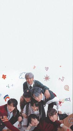 Bts Jungkook, Bts Group Picture, Bts Group Photos, Foto Bts, Kpop, Bts K Pop, Bts Cute, Bts Aesthetic Wallpaper For Phone, K Wallpaper