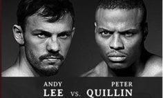 """Andy Lee """"Once we exchange it could be explosive, a bit of a fire fight"""""""