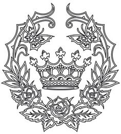 Best No Cost Coloring Sheets unique Style It's really no technique that colour ebooks for grown-ups tend to be increasingly popular most of Love Coloring Pages, Printable Adult Coloring Pages, Mandala Coloring Pages, Coloring Sheets, Printable Christmas Coloring Pages, Illustration, Stencils, Wolf Sketch, Queen Tattoo
