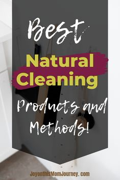 You want to clean with the most non-toxic cleaners, but it can be so expensive! I mean, would you let your kid lick it? She shows you how to clean better and easier, completely naturally for less money! Diy Bathroom Cleaner, Diy Floor Cleaner, Cleaning Recipes, Cleaning Hacks, Cleaning With Peroxide, Mom Planner, Natural Cleaners, Diy Cleaners, Grow Your Own Food