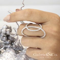 Gabriel & Co. - Complete your holiday shopping this year with Gabriel & Co.! Voted #1 Most Preferred Bridal and Fashion Fine Jewelry Brand.