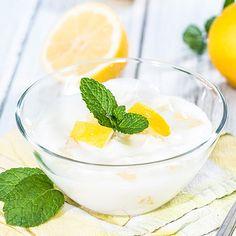 3. Die Joghurt-Diät - 543 kcal/Tag
