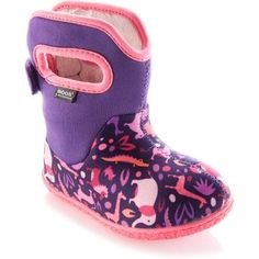 Bogs Bogs Baby Rain Boots - Toddlers'