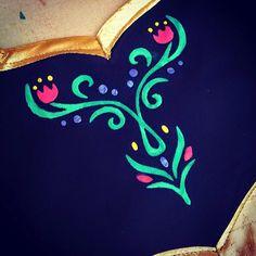 Anna bodice design ~ FREE silhouette file