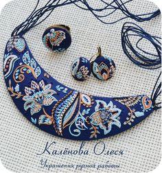 Stunning work by Olesyah Kalenova
