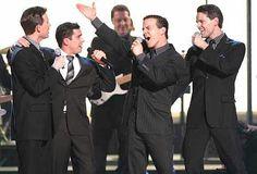 Jersey Boys - 2007 Tony awards performance.