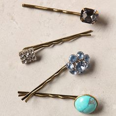 Just bought these from anthropology..so pretty!
