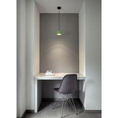 Designová židle DSR, černá - 4