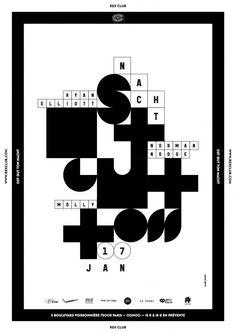Ostgut Ton Nacht feat. Ryan Elliot   Rex Club   Paris   https://beatguide.me/paris/event/rex-club-ostgut-ton-nacht-ryan-elliott-norman-nodge-molly-20140117