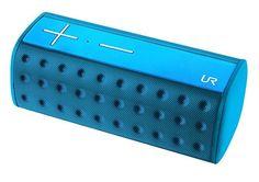 Trust Urban Deci 20 W Bluetooth Portable Waterproof Speaker - Blue Christmas Presents For Men, Waterproof Speaker, Bluetooth, Trust, Urban