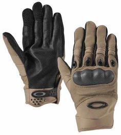 us standard issue oakley military sales wg3x  Oakley SI Tan Assault Gloves