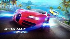 Asphalt nitro is the Gameloft's new arcade racing game for Android. It is the perfect example of good things in small packages. Nitro Game, Asphalt Airborne, Great Photos, Cool Pictures, Pokemon, Ios, Free Android Games, Game Update, Android Apk
