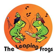 The Leaping Frogs: square dance in France Dance World, France, Document, Frogs, Dancing, Dance, French
