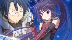 Log Horizon Anime Akatsuki Shiroe 1600x900
