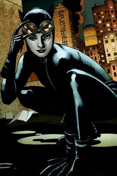 Catwoman screenshots, images and pictures - Comic Vine Catwoman Cosplay, Batman And Catwoman, Batman Art, Batman Comics, Dc Comics, Batman Robin, Superman, Batwoman, Batgirl