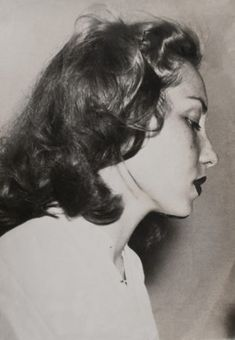 The young Clarice Lispector was strikingly beautiful, with catlike green eyes and 'very, very sexy', remembered a friend