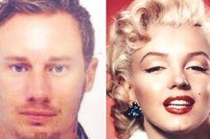Forrás Marylin Monroe, Green Day, Idol, Marilyn Monroe