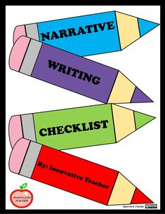 Help your students edit and proofread their work to ensure successful narrative writing pieces with this versatile writing checklist that includes Beginning Middle End and Editing as well as Pre-write Write Edit and Finalize. Learning Activities, Kids Learning, Teaching Resources, Teaching Ideas, Writing Resources, Teaching Writing, Creative Teaching, School Resources, Classroom Resources