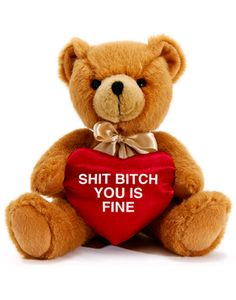 i'd be stoked to get this for valentines day