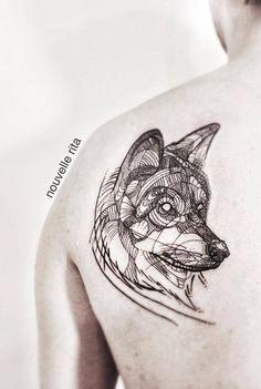 Nouvelle Rita, tattoo artist (13)